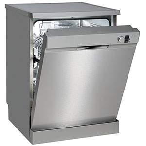 San Jose dishwasher repair service